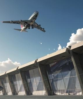 Кармод изпълни проект за третото летище на Истанбул