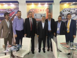 Кармод посрещна гости от 123 страни в MUSIAD EXPO 2016