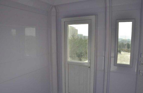 Кабина 215 x 270 см