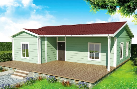 проекти на къщи цена