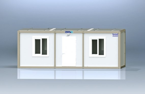 Офис контейнери K 1001