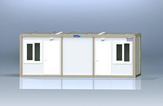 Офис контейнери К 3003