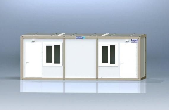 Офис контейнери К 3004