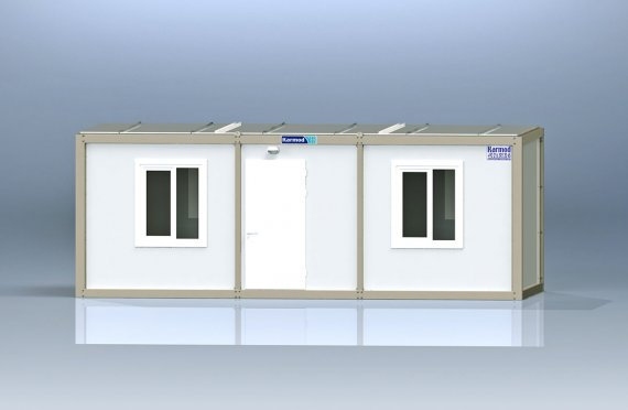 Офис контейнери К 7001