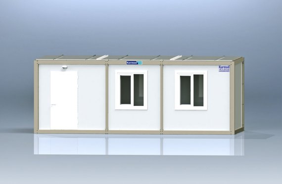 Офис контейнери К 8001