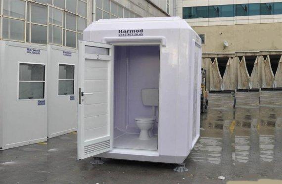 тоалетни за къмпинг цени