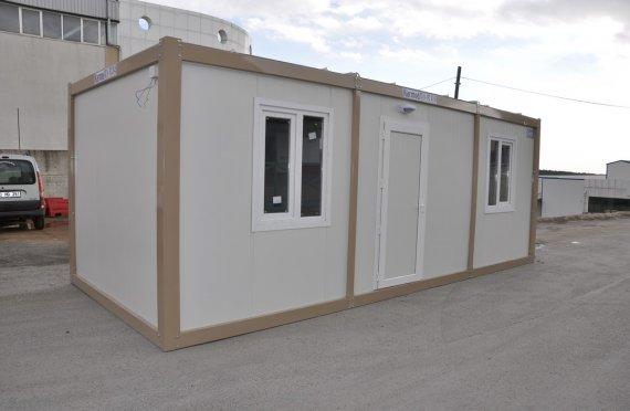 фургони и контейнери за живеене цена