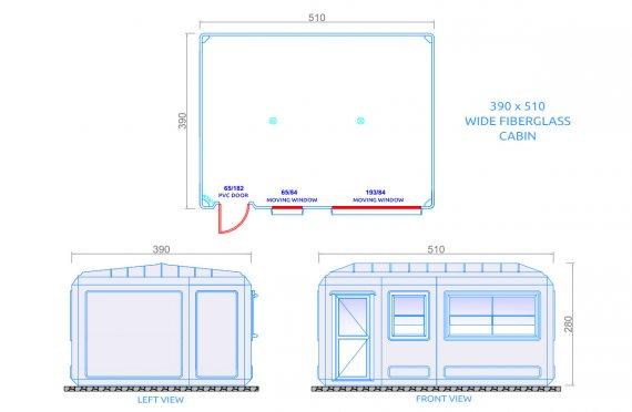 Мобилна Постройка 390x510