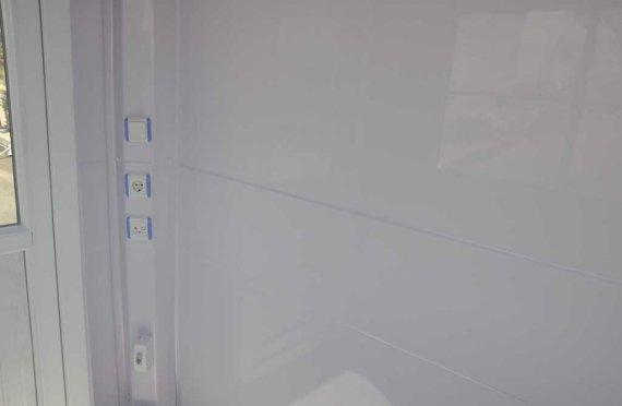 Кабина 150 x 270 см