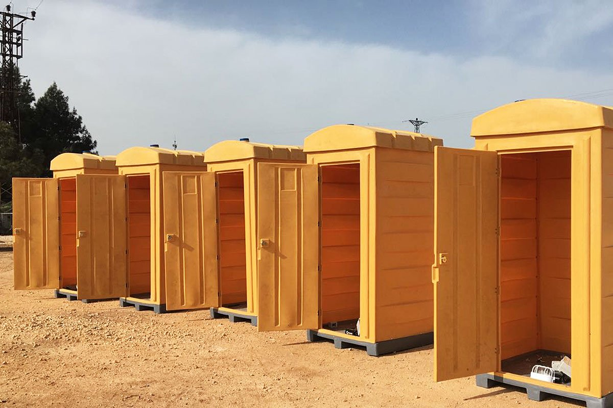 Мобилни Тоалетни