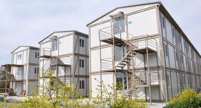 Великия проект, Истанбул Марина се издига с конструкциите на Кармод