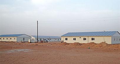 Сглобяем строителен комплекс в Алжир