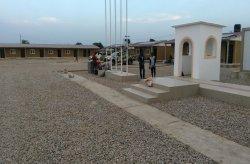 Кармод построи военно съоражение в Нигерия.