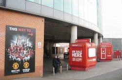 Манчестър Юнайтед (Manchester United) предпочете Karmod