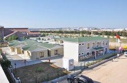 Здравен център за рехабилитация