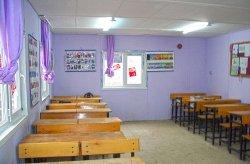 Проект за изграждане на 10 сглобяеми училища