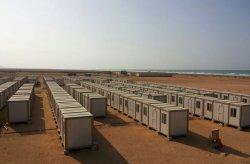 Градкси Контейнер за Лагери на Бежанци