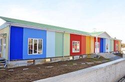Модулни къщи Варна  цени