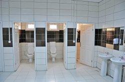 Сглобяема Баня и Тоалетна