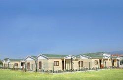 къщи от метална конструкция цени