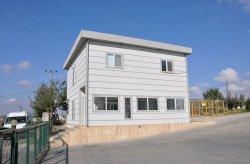 метални конструкции сглобяеми къщи