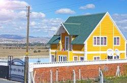 метални къщи цени