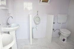 обществени тоалетни цена