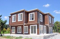 префабрични къщи цени