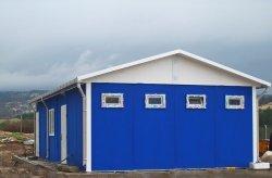 проекти за сглобяеми постройки