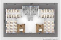проекти за складови помещения