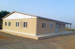 производство на къща с метална конструкция