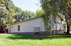 сглобяема къща с метална конструкция цени