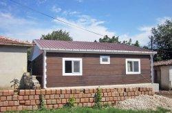 сглобяеми къщи цени до ключ