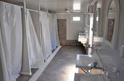 тоалетни контейнери