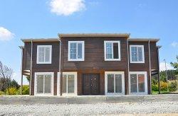 цени на метални конструкции за къщи