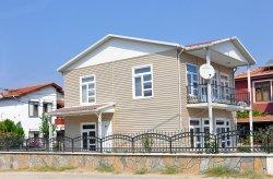 цени на метални сглобяеми къщи