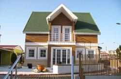 цени на модулни къщи