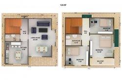 цени на my life home сглобяеми къщи